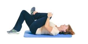 Varna, strokovna vadba za hrbtenico
