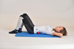 Strokovna in varna vadba za hrbtenico
